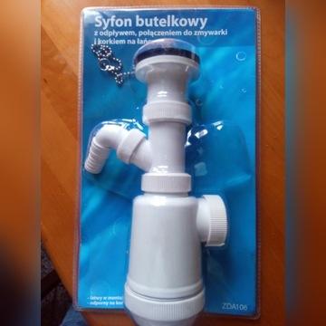 Syfony hydrauliczne akcesoria