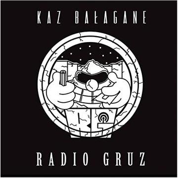 KAZ BALAGANE - RADIO GRUZ