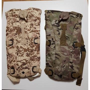 Wojskowy plecak nawadniający-pojemność 3 Litry