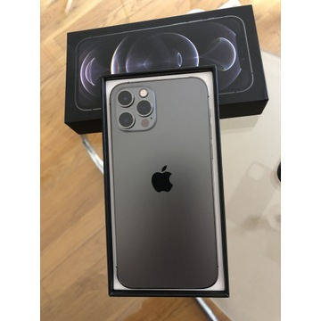 iPhone 12 Pro 128GB Space Gray