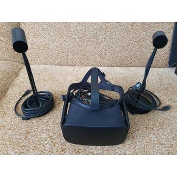 Oculus Rift CV1 Sprawny