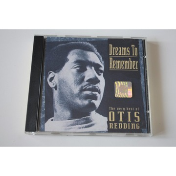 OTIS REDDING -DREAMS TO REMEMBER- THE VERY BEST OF