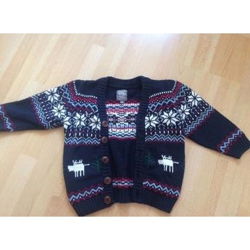 Sweterek Smyk