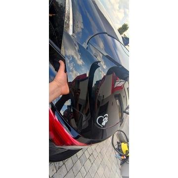 Brewka osłona szyby tylnej Ford Escape Kuga 2020-