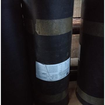 Gruba folia do izolacji poziomej 0.7 mm 50 cm 30 m