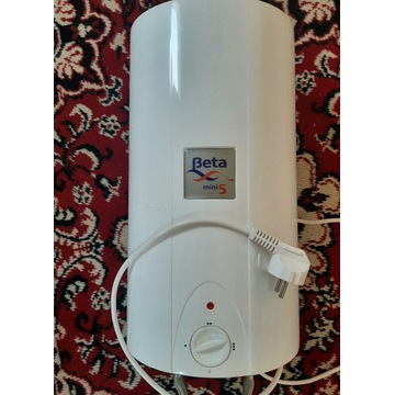 Ogrzewacz wody Beta mini 5N