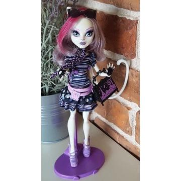 Lalka Monster High Catrine Demew Scaris Basic