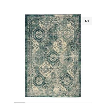 Vonsbak dywan Ikea 133x195