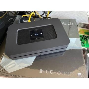 Streamer BLUESOUND NODE 2i black / MQA, radio357