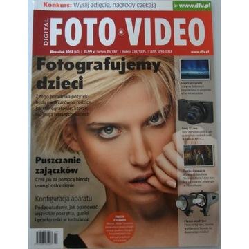 Pismo magazyn Foto-Video