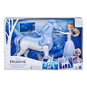 Hasbro Frozen II Nokk i Elsa E6716