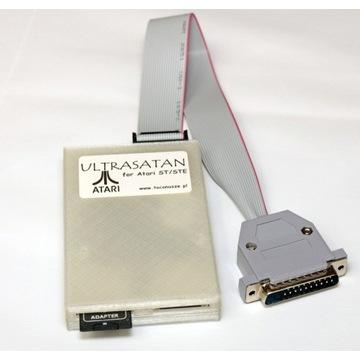Ultrasatan dla Atari ST/STE