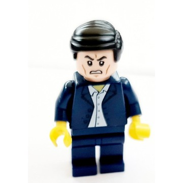 Lego figurka Jur. World GRAY MITCHELL NR. jw064