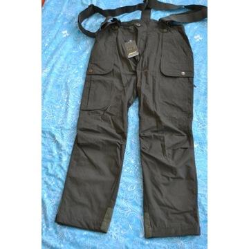 Spodnie myśliwskie art.761 GRAFF Rozmiar M/182-188