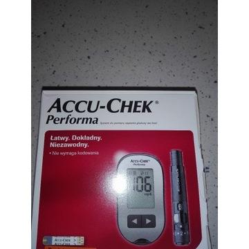 Glukometr ACCU-CHEK Performa komplet