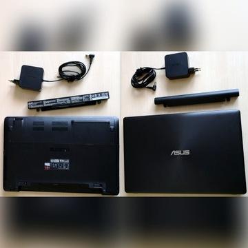 Laptop ASUS R513C /win 10 / i34x1.8GHz/ 4gb/ 500gb