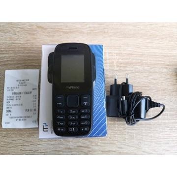 TELEFON MYPHONE 3330 RADIO BLUETOOTH DUAL SIM MP3