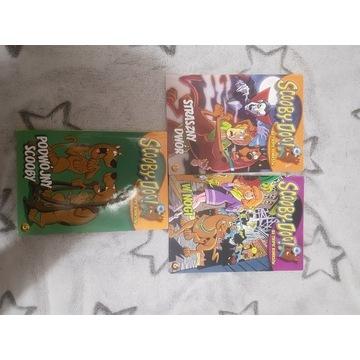 Scooby-Doo! komilsy dla dzieci