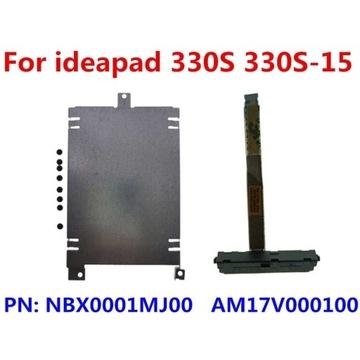 Kabel SATA do HDD/SSD i obudowa HDD/SSD do Lenovo