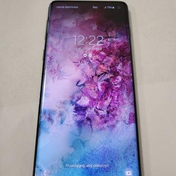 Samsung Galaxy S10 SM-973 8/128GB DUAL SIM