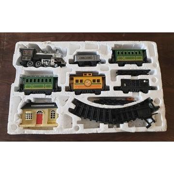 Kolejka, lokomotywa, ciuchcia elektryczna