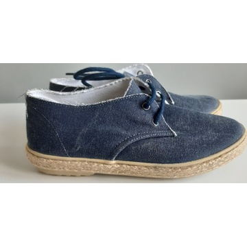 Buty dziecięce francuskiej marki Bonpoint R.30