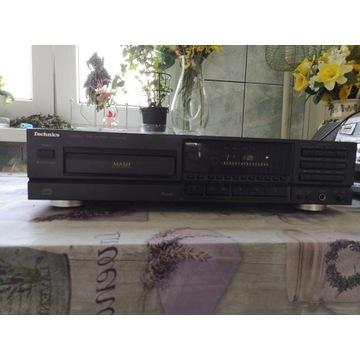 ODTWARZACZ CD Technics SL-PG420A 100% SPRAWNY