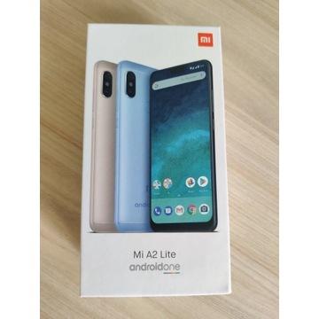 Xiaomi Mi A2 Lite Global 4/64 GB niebieski