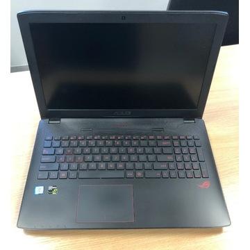 Laptop Asus GL552V