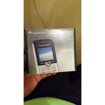 Sony Ericsson k300i komplet