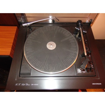 Gramofon Uniwersum Hi Fi DIN 45500