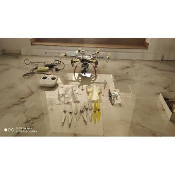 Dron, Naza V2, aparatura do Phantom 2 + akcesoria