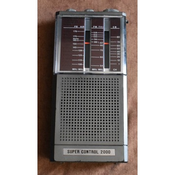 Super control 2000