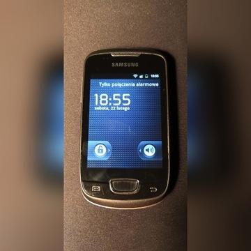 Samsung Galaxy Mini GT-S5570 Sprawny