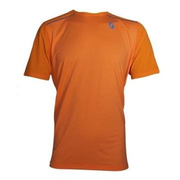 Nowa męska koszulka rowerowa Scott Trail MTN 50 L