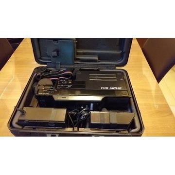 Kamera VHS Hitachi super stan