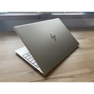 HP ENVY 13 HP-050NZ I7 8GEN ! Złoty 256GB