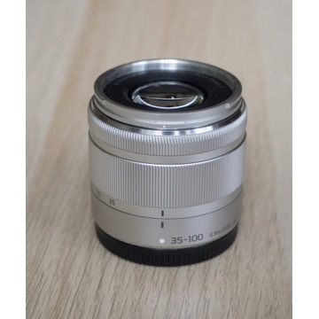 Panasonic Lumix G 35-100 f4.0-5.6 ASPH