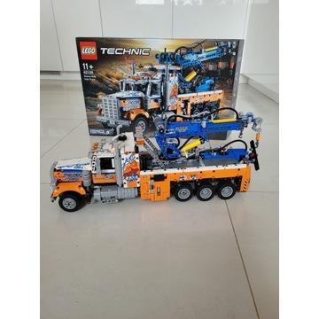 LEGO 42128 Technic Samochód pomocy drogowej