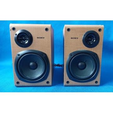 2-drożne Kolumny / Monitory Sony SS-CCP1 / 50/85W