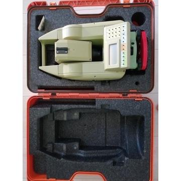 Tachimetr Leica TC605L+świadectwo