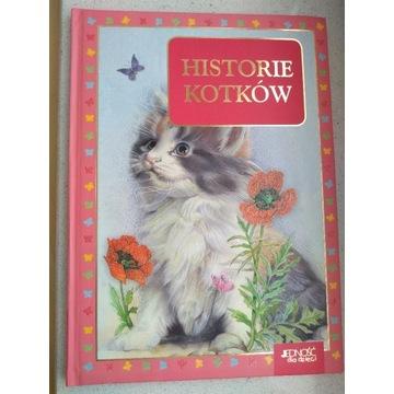 Pięknie wydana ksiazeczka dla dzieci na zwierzaki
