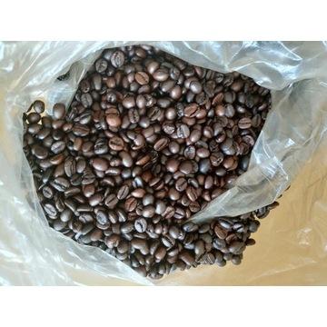 Kawa ziarnista - Erytrea
