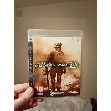 Call of Duty Modern Warfare 2 BEZ RYS - PS3