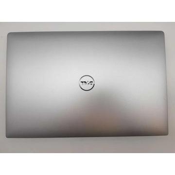 """Laptop Dell Precision 5510 15,6 """" 16 GB / 512 GB"""