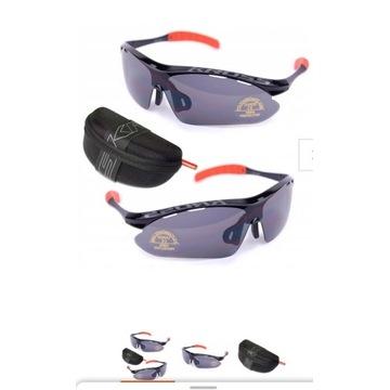 okulary rowerowe Firmy: KROSS, model: SX-B