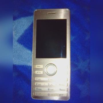 telefon allview s6 style złoty
