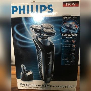 Najlepsza golarka elektryczna firmy Philips