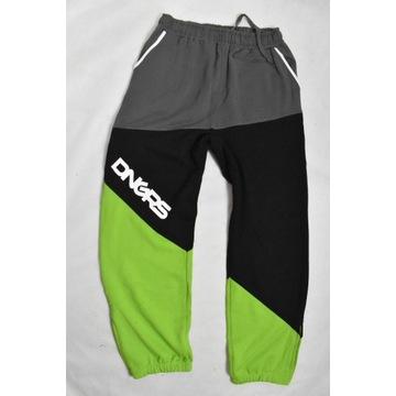 Spodnie dresowe DNGRS rozm. 3XL