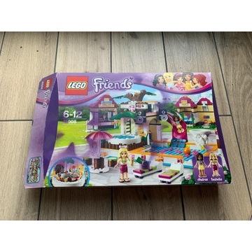 Lego Friends 41008 - Basen